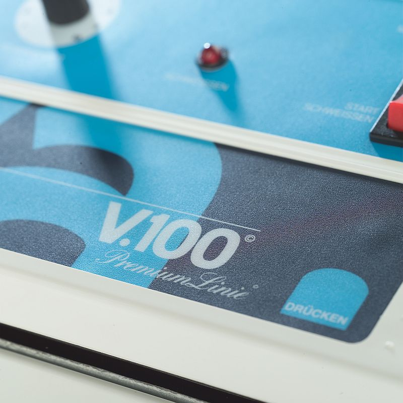 Lava V.100® Premium Detail