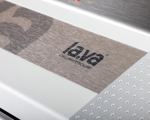 Lava V.350 Premium offen
