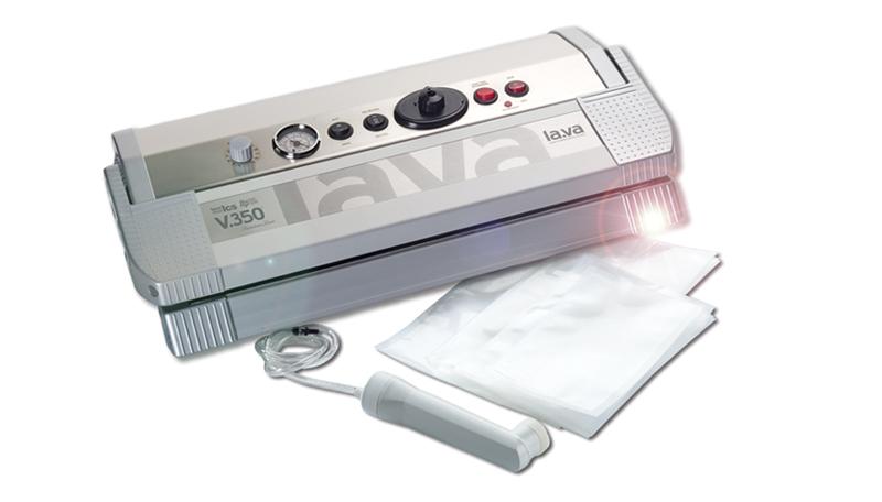 Lava V.350 Premium