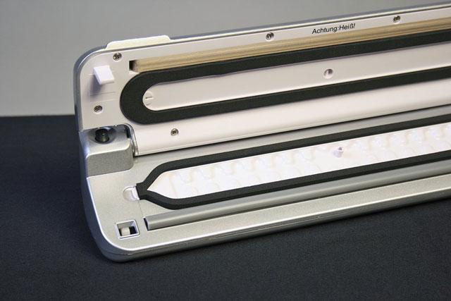 FoodSaver V2860-I Folienschweißgerät